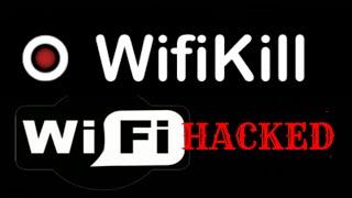 WiFi'dekilerin İnternetlerini Kesin!.. Yasaklı Uygulama - WTF?
