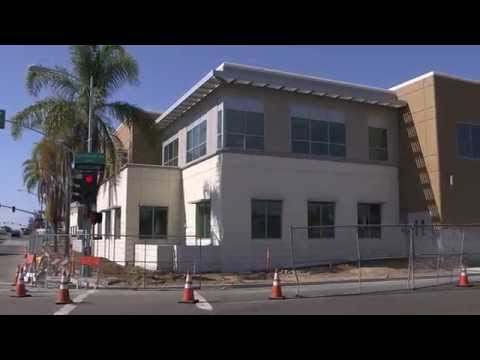 New YMCA To Open On Former Pearson Ford Lot At 'Fairmount And El Cajon'