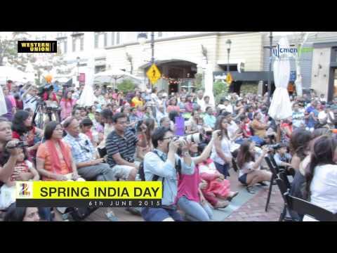 Spring India Day Promo 2