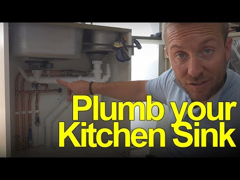 what to do when your kitchen sink is clogged plumbing underneath your kitchen sink plumbing tips 2271