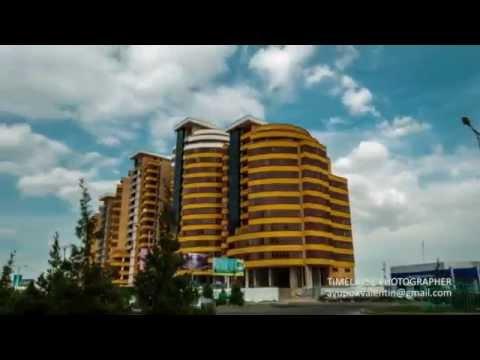 Один день в Шымкенте Казахстан One day in Shymkent   Kazakhstan