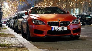 BMW M6 Wild Drift - Fast & Furious 8 Official Audio
