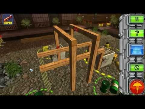Demolition Master 3D New York 1-20 |
