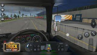 Truck Simulator: Ultimate - First Look GamePlay screenshot 5