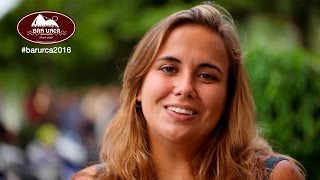 #BARURCA2016 (Juliana)