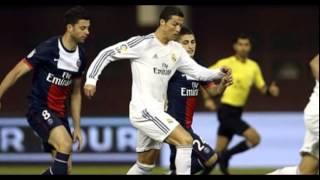 PSG - Real Madrid maçı ne zaman saat kaçta hangi kanalda? izle