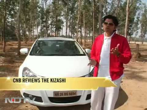 Big review: Kizashi