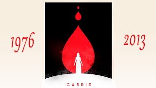 [О кино] Кэрри (1976), Телекинез (2013)