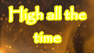 Habits (Stay High) ~ Tove Lo Lyrics