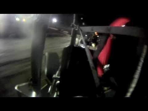 Racerswebs Hosford Racing @ Prescott Valley Raceway 6/27/09