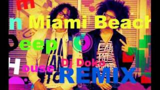 Im in Miami Beach (Deep House Remix) Dsn System