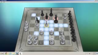 Windows 7 Games Chess Titans