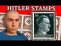 I Bought Stamps From Nazi Germany... (Here's Why)