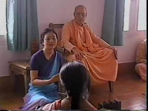 Tamal Krishna Goswami - Nectar of Instruction 4/7 - Text 4