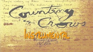Counting Crows- Round Here - Instrumental- by Rolf Rattay HD