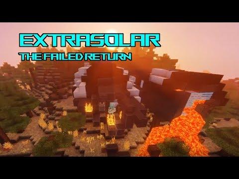 EXTRASOLAR: The Failed Return | Episode 1 | Lights Off