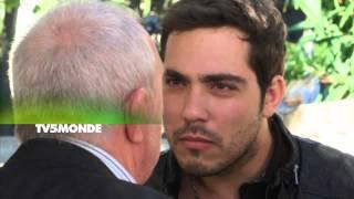 "SERIE: ""Duel au soleil"" sur TV5MONDELATINA"