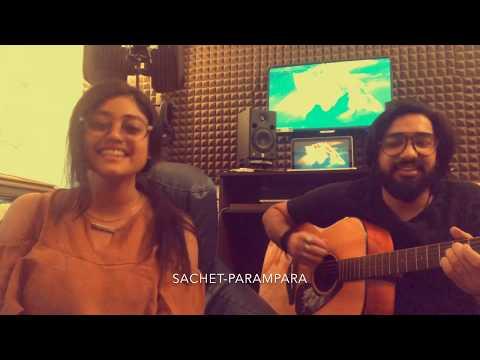 Download Lagu  Nasheeli aankhein | Sachet-Parampara | Jam session Mp3 Free