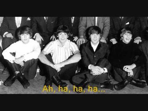 The Beatles -Goodbye (Subtitulos en Español)