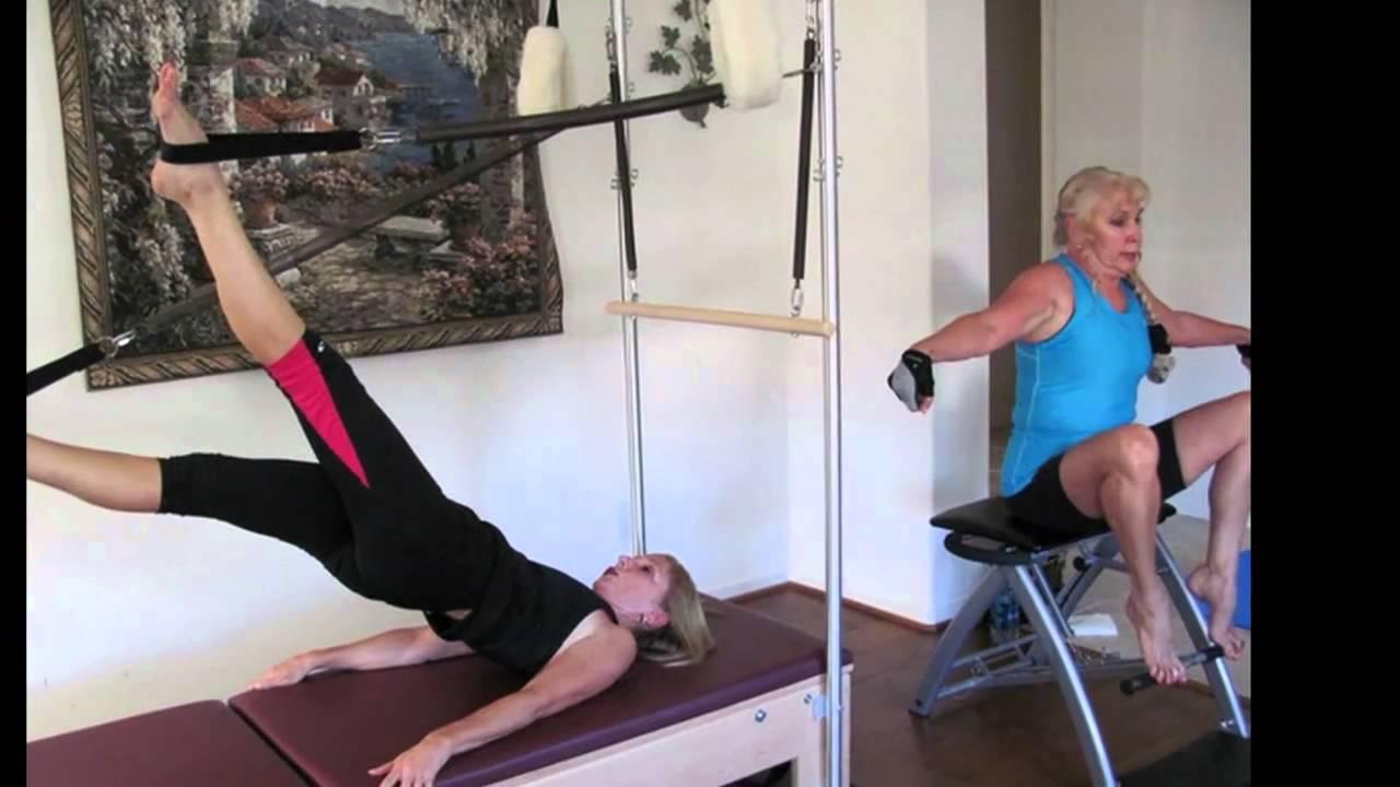 yoga transformation body