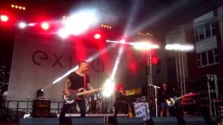 Exilia (Live @ Bochum Total 2015)