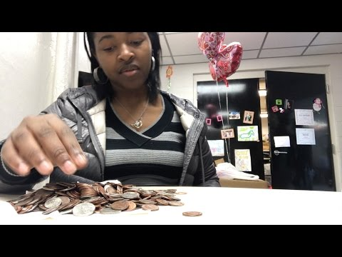 Senior Vlog⎟ Being a Broke College Student and College Admission Decisions