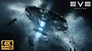 ► EVE ONLINE - Full Cinematic Story Movie 2019 (4K) NEW EDEN