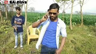 Must Watch Best Entertainment Funny Video ||SA Boys||