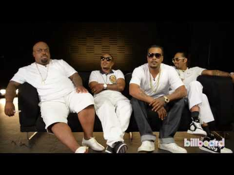 EMOment: Cee Lo Green & Goodie Mob On What Qualifies As Love