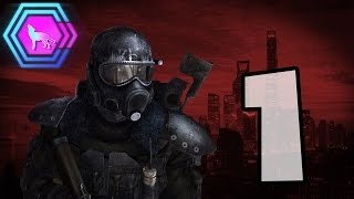 ENTER THE METRO | Metro 2033 Redux | Part 1