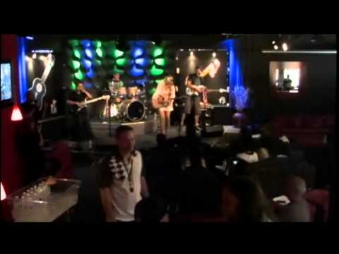 Anuhea LIVE - May 9th 2014, Island 98.5's Wake-Up Crew, Mother's Day Weekend, Oceanic VIP Music Hall