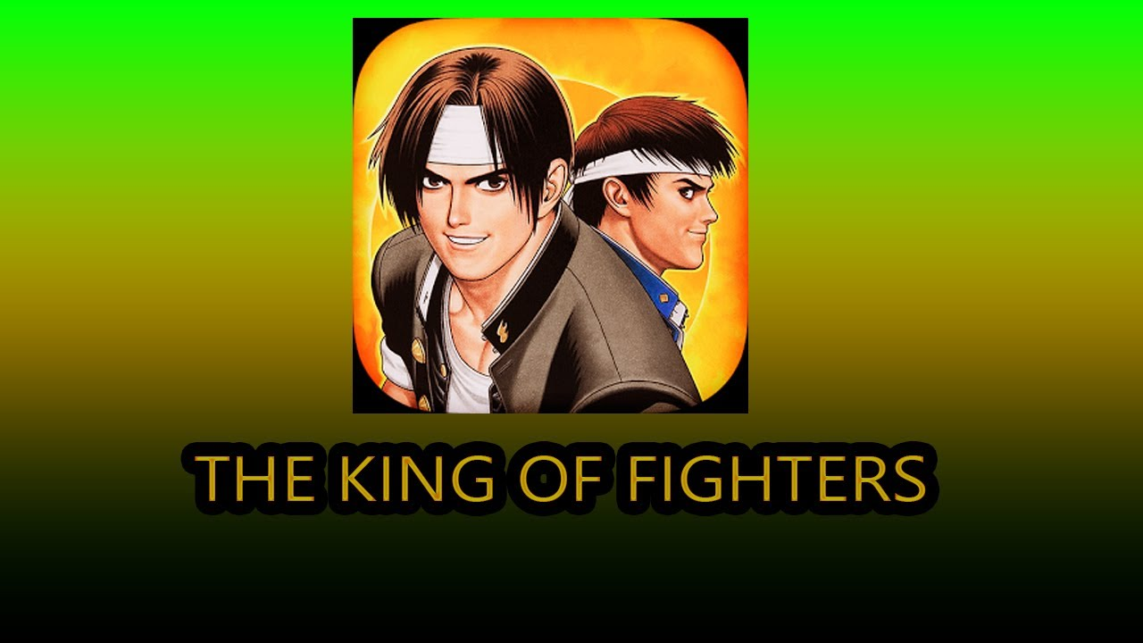 the king of fighters 97 apk plus para v1.1.0