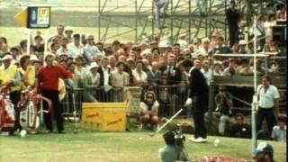 Seve Ballesteros - 1984