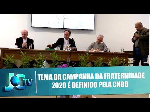 Campanha da Fraternidade 2012 é lançada - O Nacional