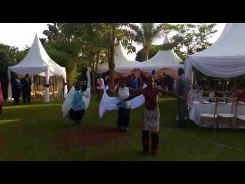 uganda wedding