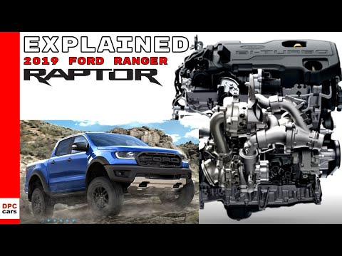 Ford Ranger Raptor  Explained