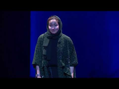 TEDx Talks: Radius | Dr. Asma Kusayer | TEDxKSAUHS