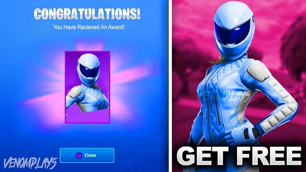 Videos Matching How To Get Honor Guard Skin For Free In Fortnite