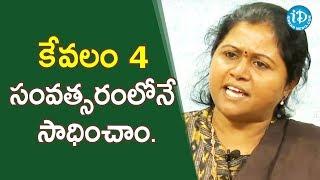 Bandla Ganesh idream interview