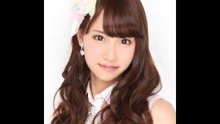 AKB48の永尾まりや(21)が10日、東京・代々木第二体育館で開...