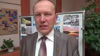 Встреча казаков СКВРиЗ в городе Богучар