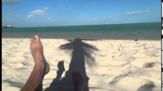 Amazing Turks & Caicos Kiteboarding