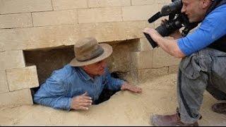 Археологи заглянули в секретную камеру пирамиды Хеопса. Никто не ожидал увидеть там ЭТО!