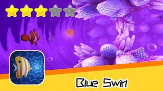 Blue Swirl Walkthrough Immerse yourself in a Swirl Recommend index three stars