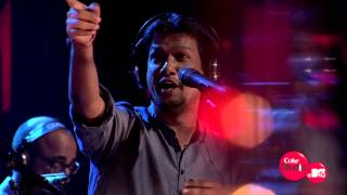 Do Gallan - Hitesh Sonik feat Alisha Batth & Vijay Prakash, Coke Studio @ MTV Season 2