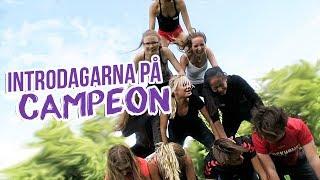 INTRODAGARNA på Campeon HT2017 Video