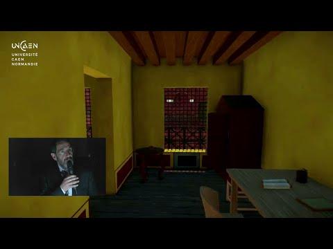 L'habitat populaire à Rome [3D] - Les Nocturnes du Plan de Rome - 02 mars 16