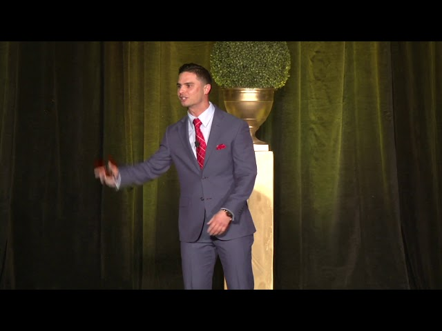 2017 State Conference Highlight | Richie Contartesi