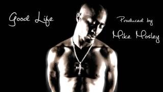 2Pac - Good Life (Instrumental)