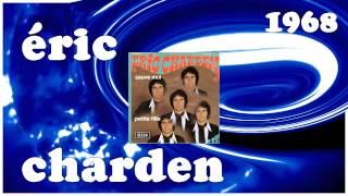 ERIC CHARDEN Sauve moi 1968 ( SENZA TE in FRENCH )